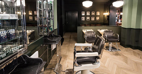 Blues Barber Shop Firenze