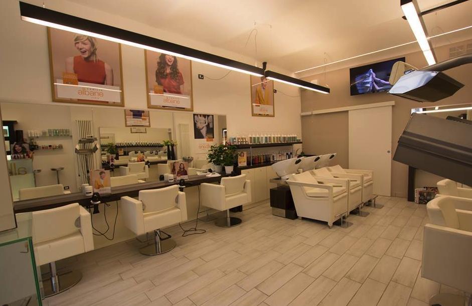 Avino Parrucchiere Modena Dessange