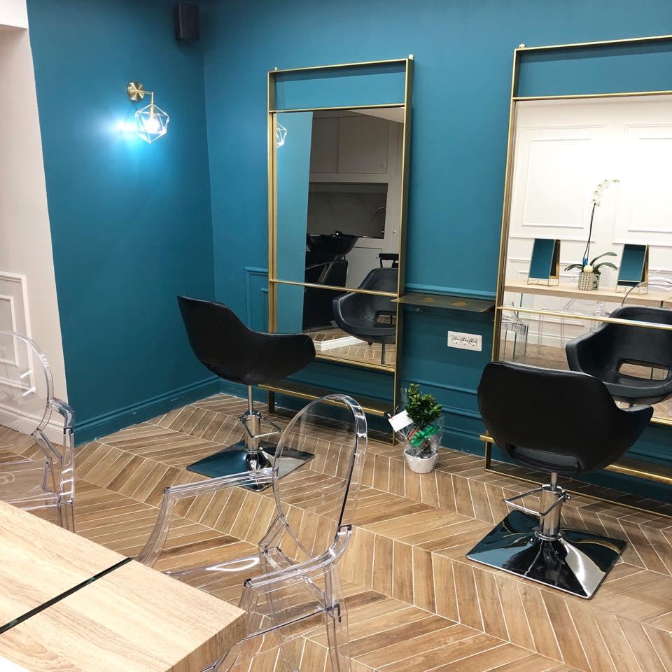 Break Hair Studio San Sebastiano al Vesuvio