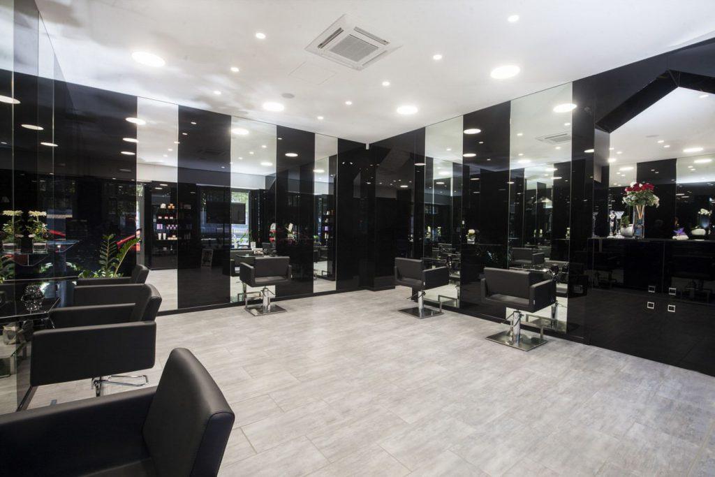 Hair Care Salon Corso Vittorio Emanuele Torino
