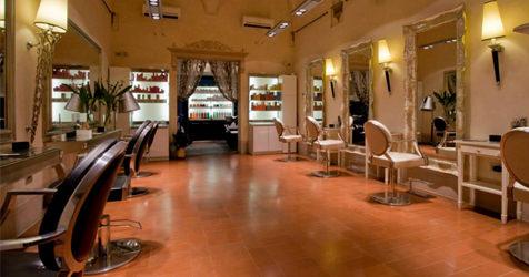 Lapo Salone Via dei Fossi Firenze