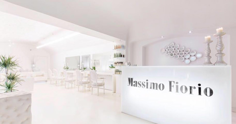 Massimo Fiorio Salone Torino