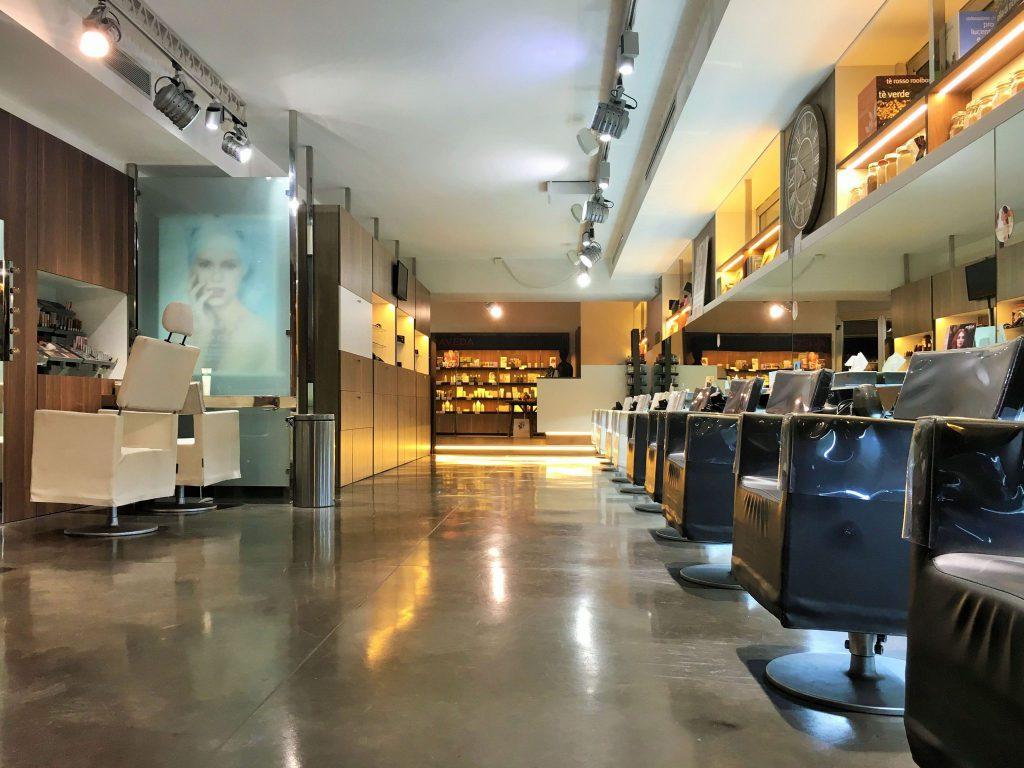 Hair Garage Martina Franca