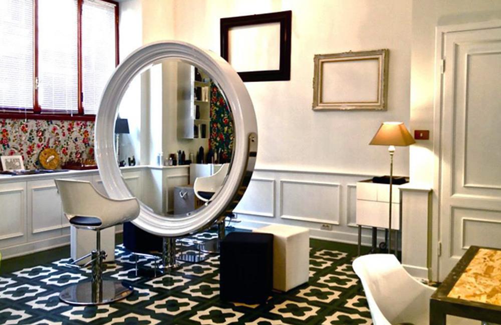 My Place Hair Studio Milano