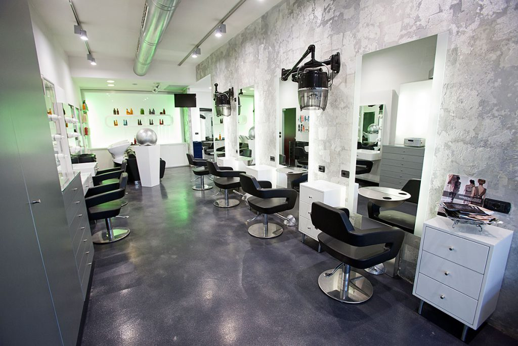 Itama Hair & Beauty Firenze