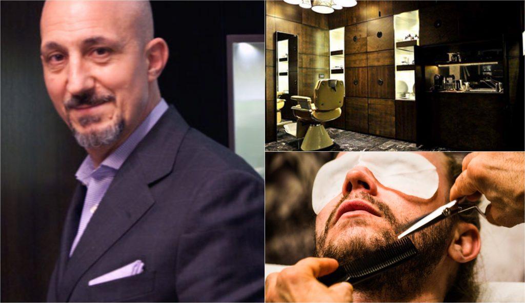 immagine barber francesco cirignotta