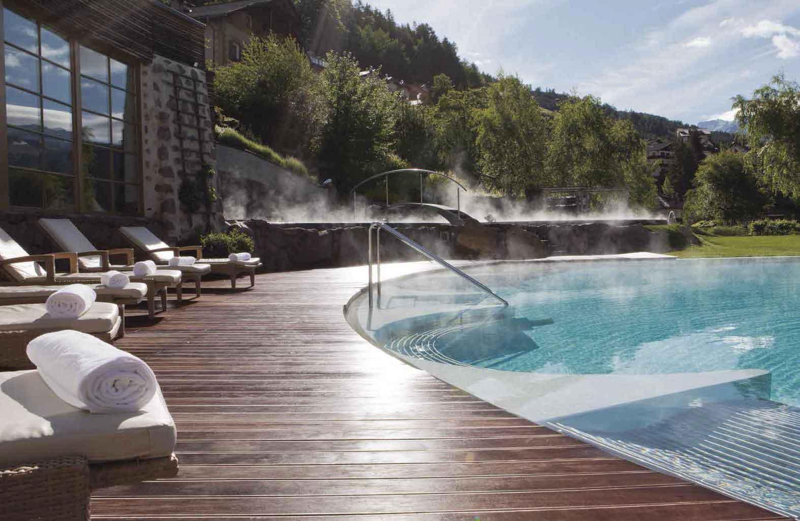 Adler Spa Dolomiti