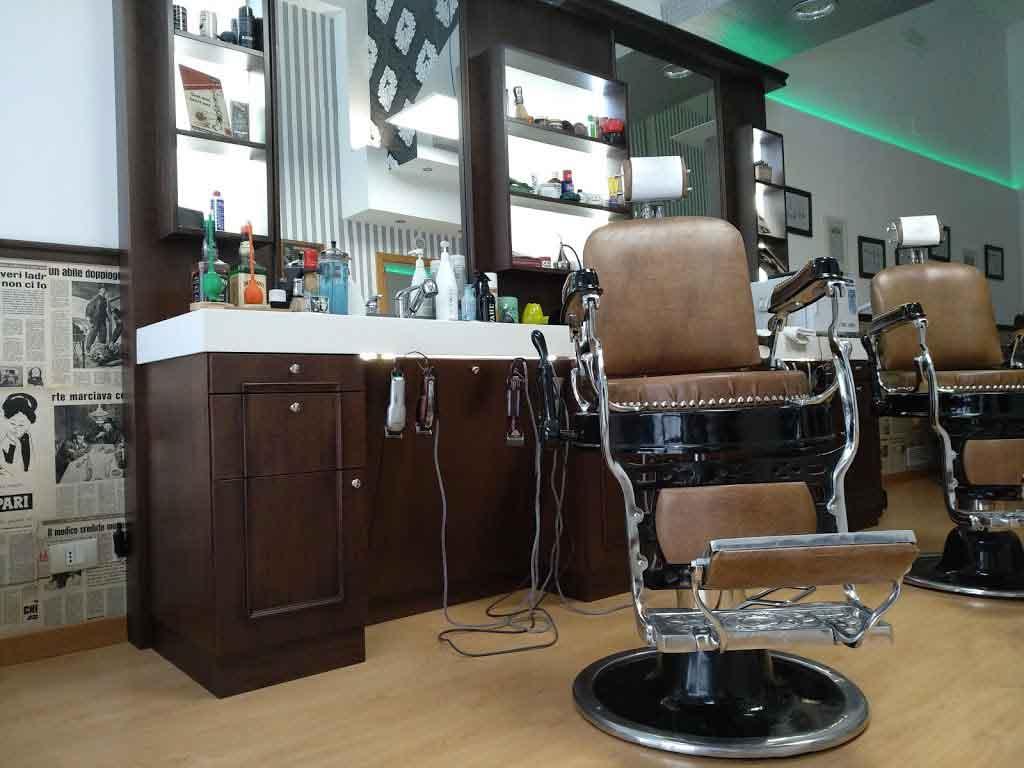 La Barberia Vintage Lascari