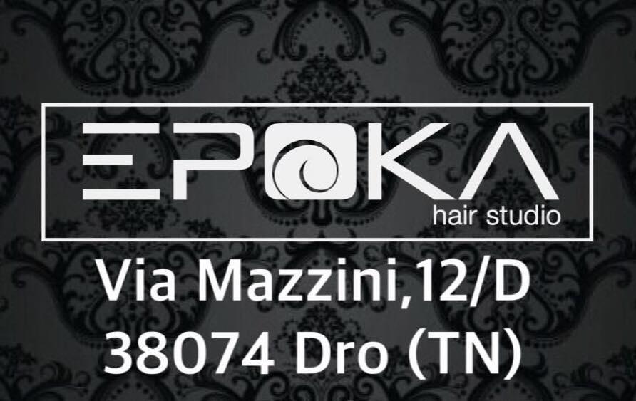 Logo salone Epoka